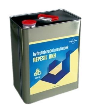 Impregnační Hydrofobizační nátěr Profi - Repesil BKH 10l