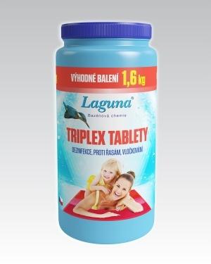 Laguna multifunkční tablety Triplex 3v1 1,6kg