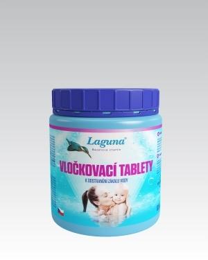Laguna vločkovač do bazénu - mini tablety 0,5kg