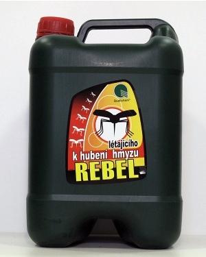 Rebel k hubení létajícího hmyzu 5 l Doprodej