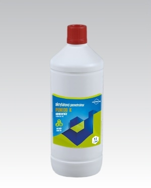 Penetrace Peneco K koncentrát 1l (25-50m2)