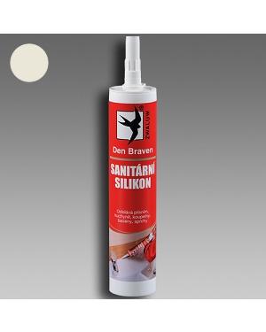 Sanitární silikon bahama 310ml