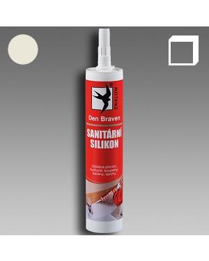 Sanitární silikon bahama 310ml karton