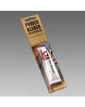 Polyuretanové lepidlo Power Kleber 23ml