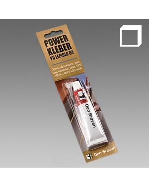 Polyuretanové lepidlo Power Kleber 23ml karton