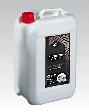 Sanatop Prevent FIX přípravek proti plísni - nátěr 10l