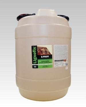 Lignofix E-Profi bezbarvý 40kg