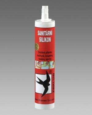 Sanitární silikon