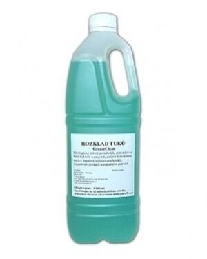 Biologický čistič odpadů GreaseClean 1l