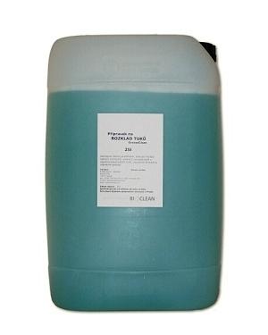 Biologický čistič odpadů GreaseClean 25l AKCE