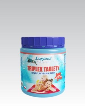 Laguna multifunkční tablety Triplex mini 3v1 0,5kg