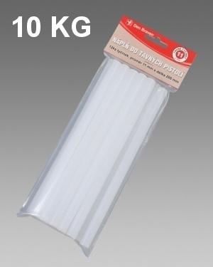 Tavné tyčinky Den Braven 10 kg