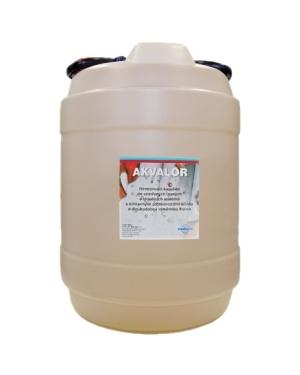Nemrznoucí směs do topení - Akvalor 40kg AKCE