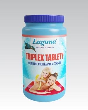 Laguna multifunkční tablety Triplex 3v1 1kg