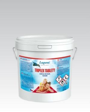 Laguna multifunkční tablety Triplex 3v1 5kg