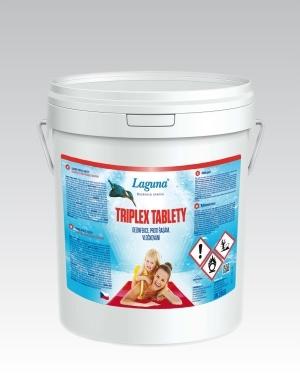 Laguna multifunkční tablety Triplex 3v1 10kg