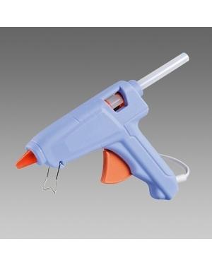 Tavná pistole - lepicí pistole Den Braven 11mm PROFI karton