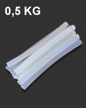 Tavné tyčinky - Tavné lepidlo 11x200mm 0,5kg