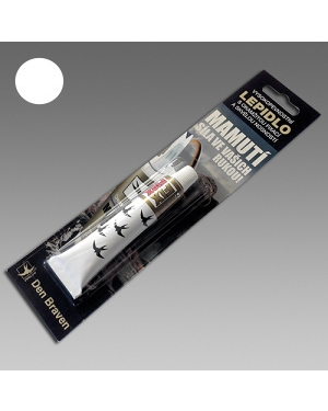 Lepidlo Mamut Glue High Tack bílý 25ml