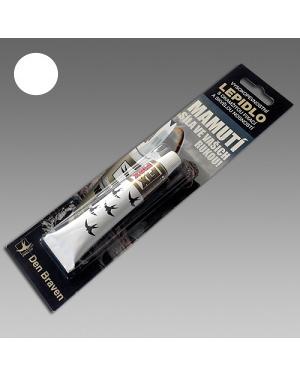 Lepidlo Mamut Glue High Tack bílý 25ml karton