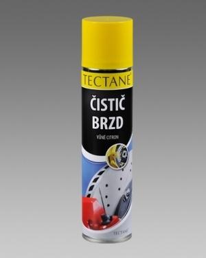 Čistič brzd a odmašťovač citron 400 ml