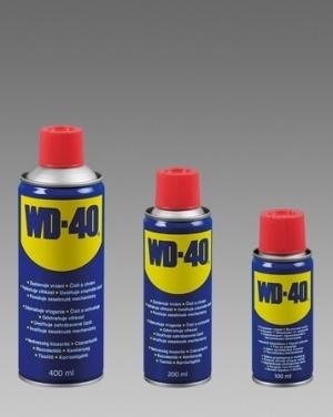 WD 40 200 ml karton