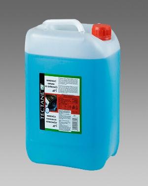 Nemrznoucí směs - kapalina do ostřikovačů -40°C 25l